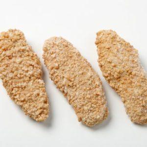 delicia de pollo super crujiente