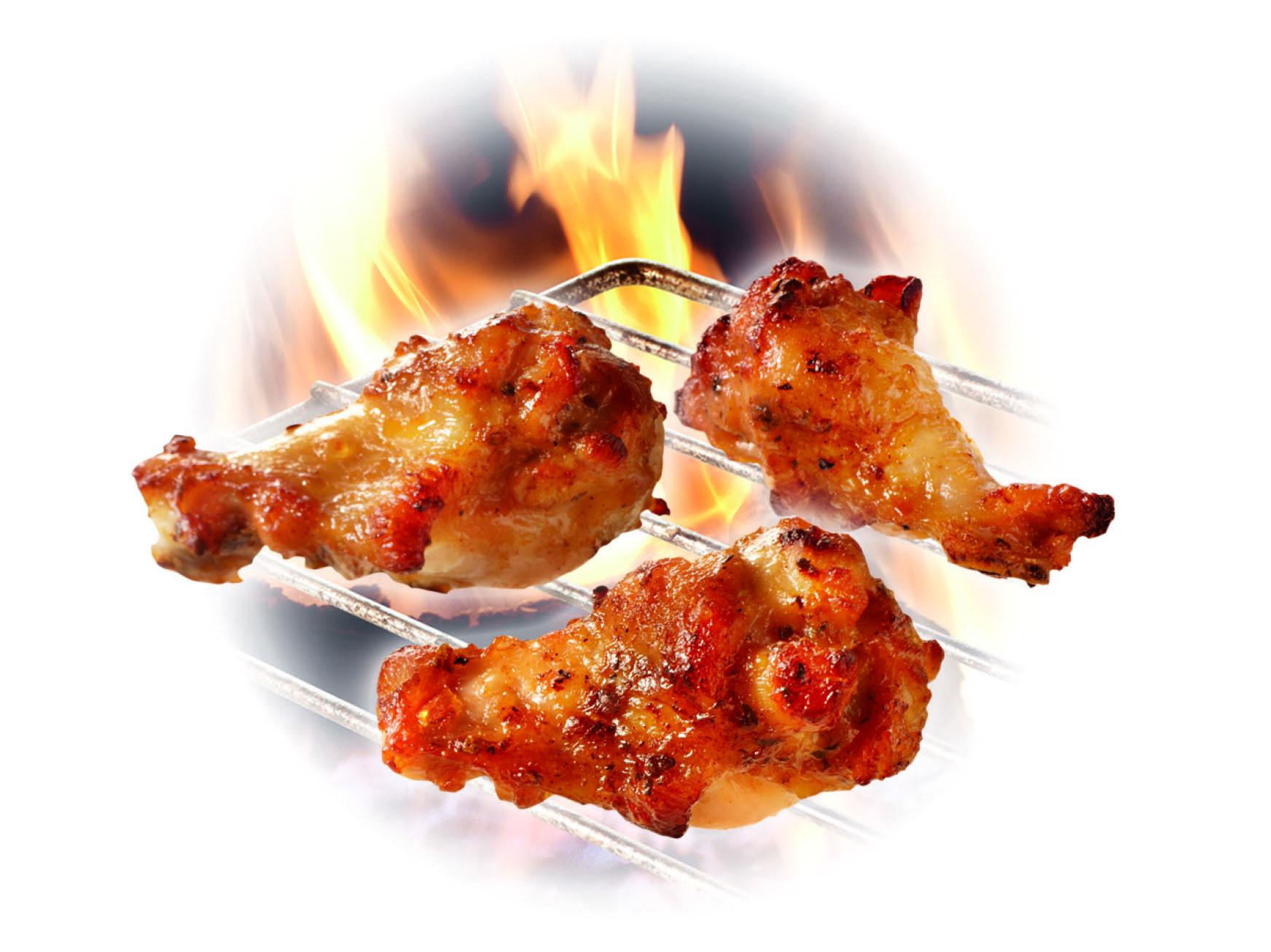 CUBOX Alas de pollo mejicanas