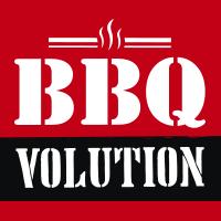 BBQ Volution a la parrilla