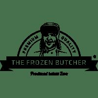 Hamburguesas The frozen butcher