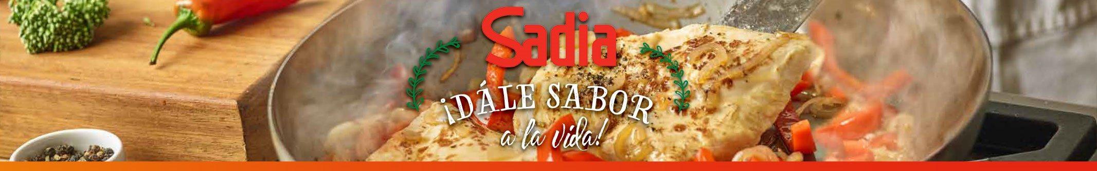 Sadia foodservice elaborados