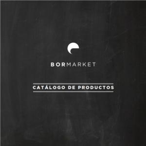 catálogo bormarket 2018