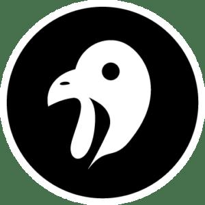 Pavo icono bor