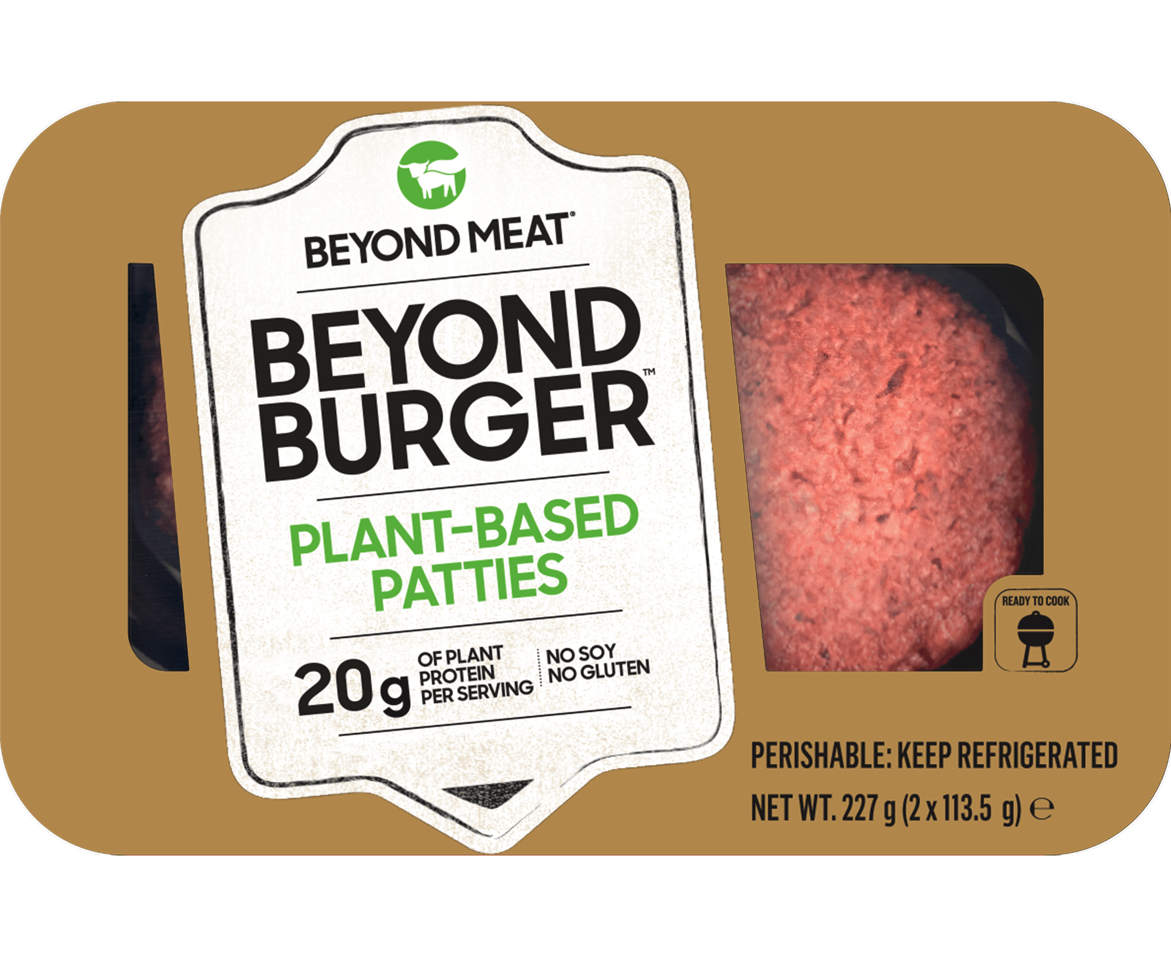 Gama Beyond Meat