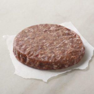 Hamburguesa Wagyu The frozen butcher
