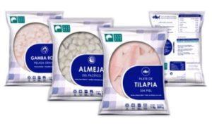 Productos bormarket pescado y del mar