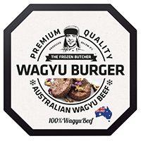 HAMBURGUESA DE WAGYU AUSTRALIA