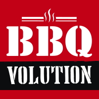 BBQ Volution a la parrilla