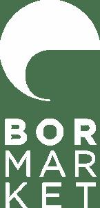 Logo bormarket distribuidor congelado