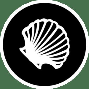 Moluscos iconos bormarket