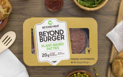 BORMARKET, principal distribuidora de Beyond Meat a nivel nacional