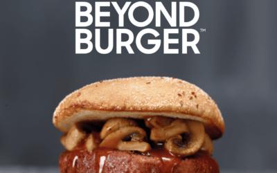 Ribs incorpora la Beyond Burger entre sus hamburguesas