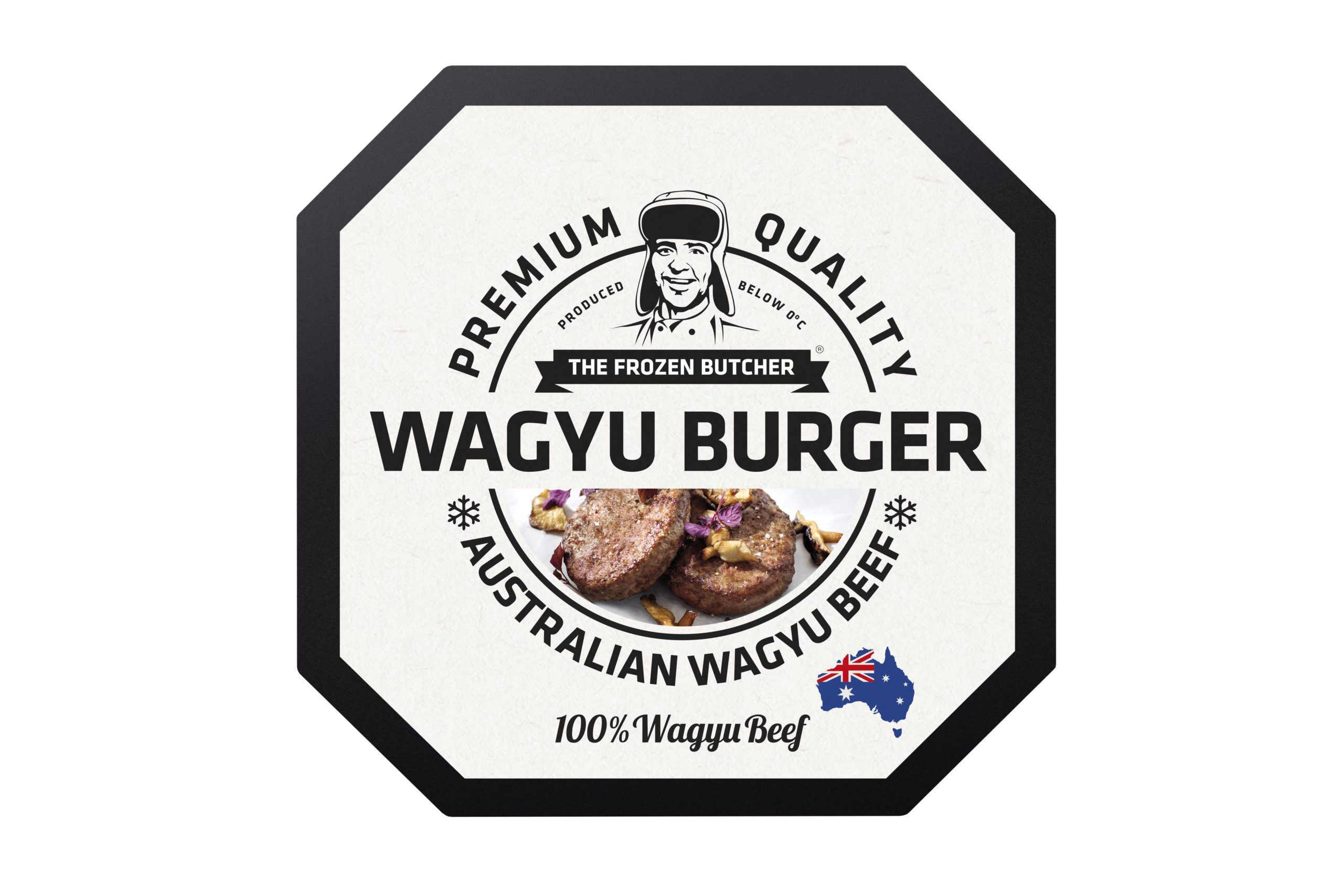 FrozenButcher_Wagyu burger