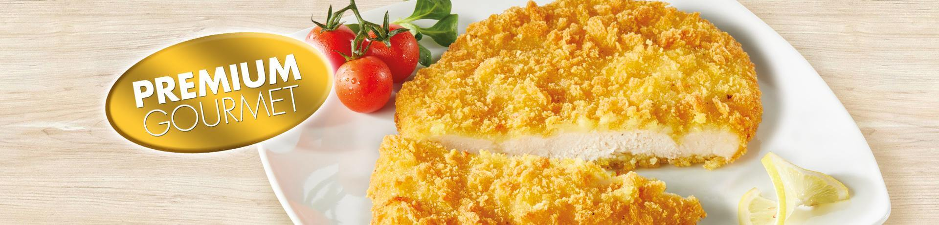 Sadia Empanados elaborados pollo