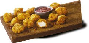 CUBOX Pops de pollo